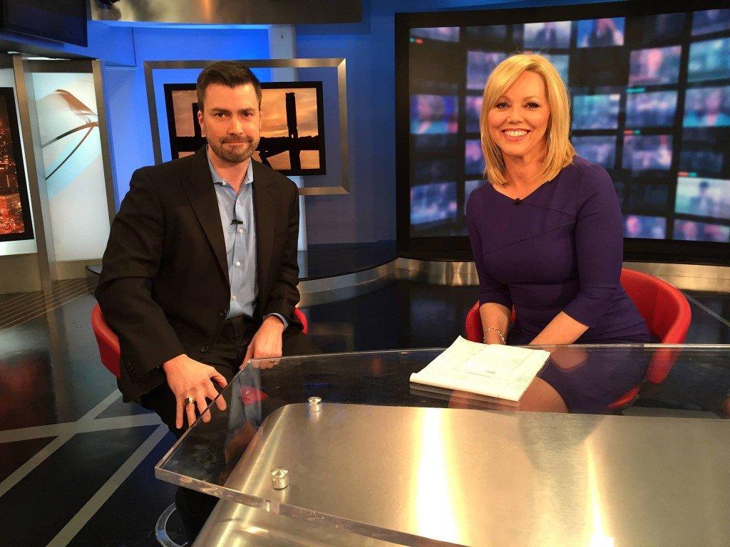 FIX CEO Mike Tinney on CNN